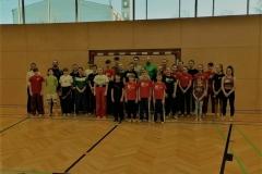 Training in Kalsdorf 2020