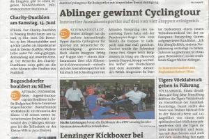 Zeitungsberichte 2019/1