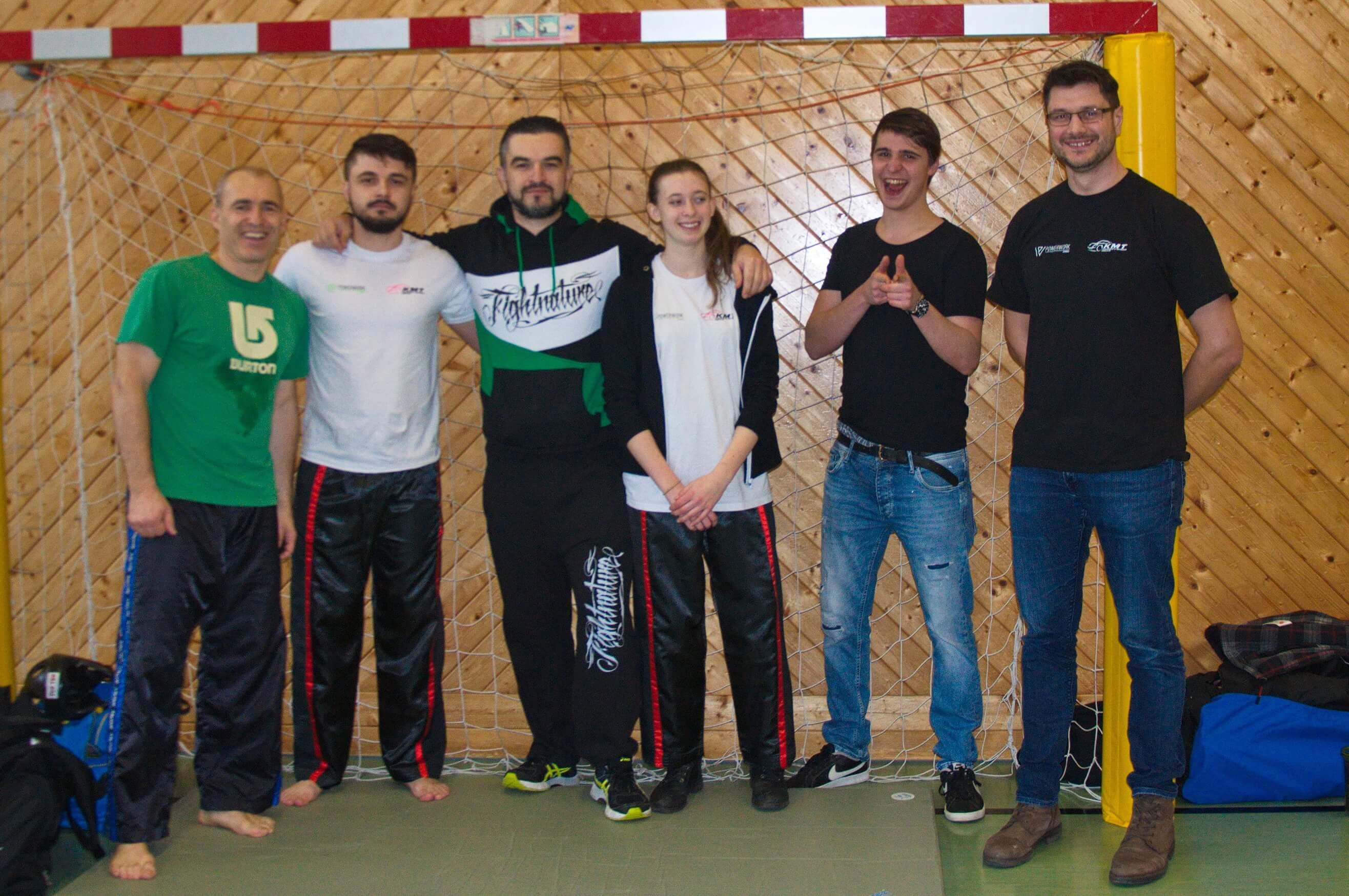 kickboxen-lenzing-lm-2018-team
