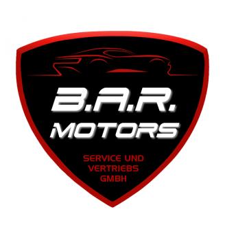 Wappen B.A.R-Motors